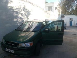 Opel 1998