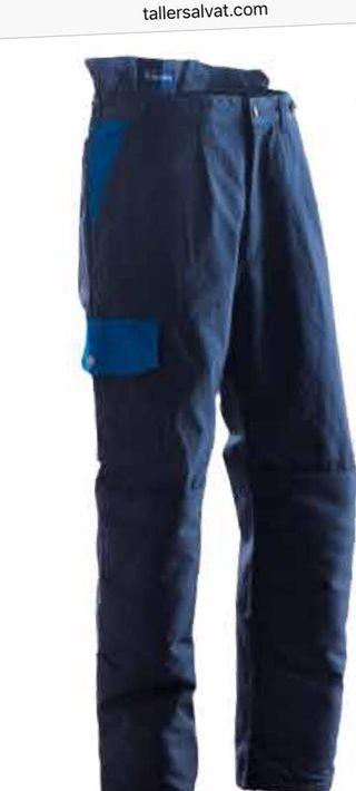 Pantalon desbrozar