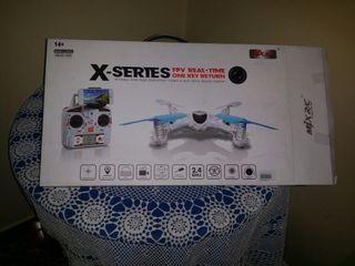 Dron X-SERIES