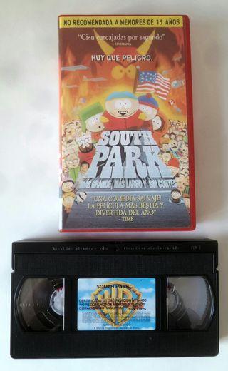 Video South Park