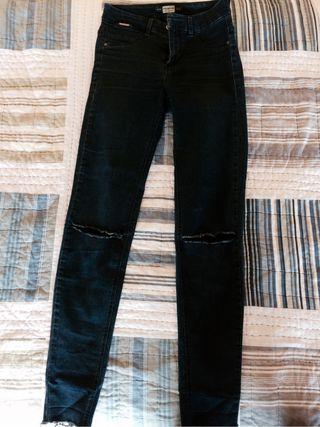 Pantalón Pull&Bear