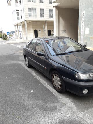 Renault Laguna 1999.Motor impecablesolo1 propietar