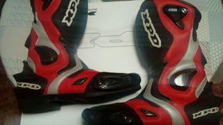 botas de moto - n 41