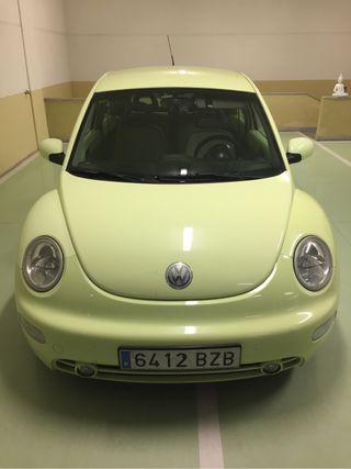 Volkswagen Beetle 2002 1.9 TDI 3p