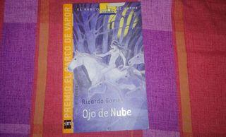 Ojo de Nube