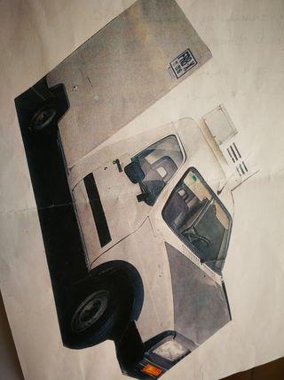 C-15 diesel 1995
