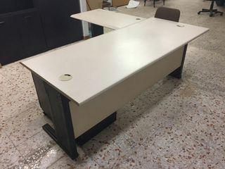 Mesa para oficina de segunda mano en la provincia de Ciudad Real en ...