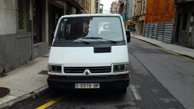 Renault Trafic 1995