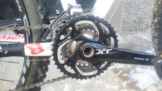 Bici Lapierre raid 529 2013