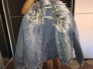 chaquetas bakeras muy calentitas