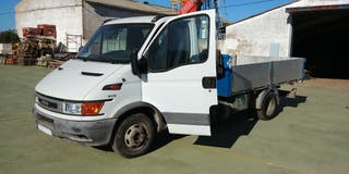 Iveco Daily 35CB