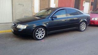 Audi A6 2001. 2,5tdi