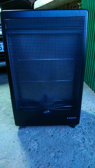Calefactor de butano