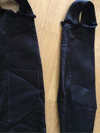 Culotte largo de invierno