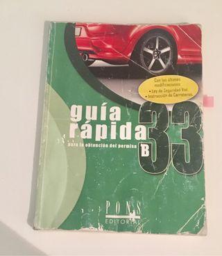 Libro autoescuela