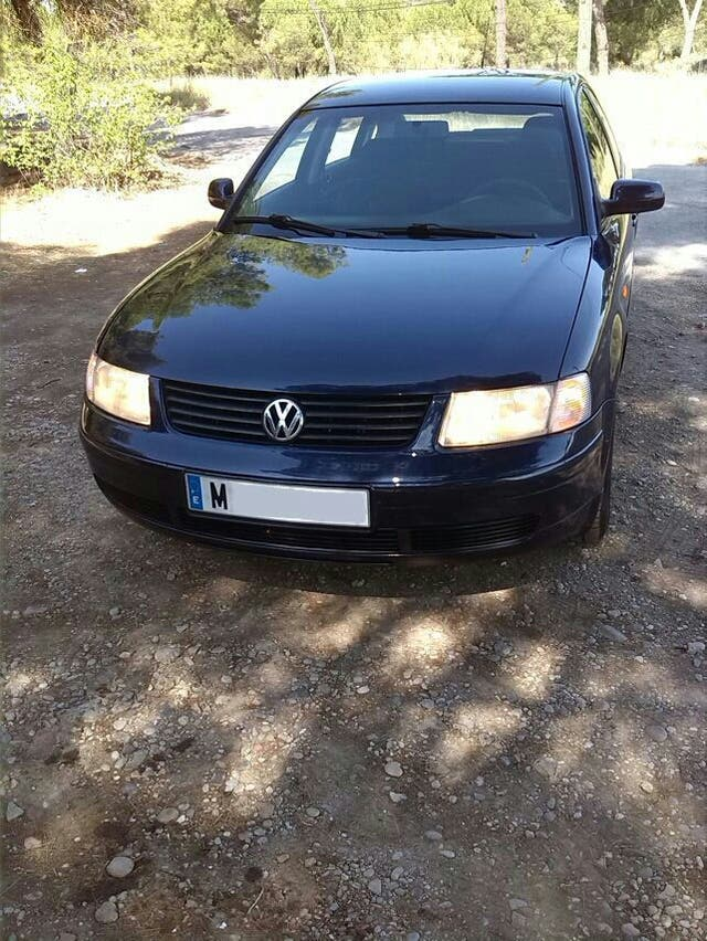 Volkswagen Passat 1.9 TDI 110CV