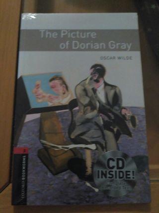 The picture of Dorian Gray. Audiolibro. Incluye Cd