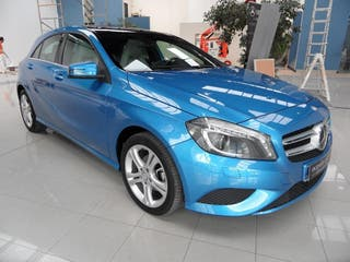 MERCEDES-BENZ Clase A 0 CDI BlueEfficiency Urban