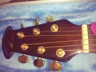 Guitarra eléctrica OVATION