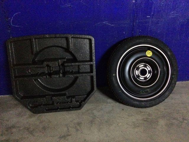 Rueda repuesto Toyota Avensis