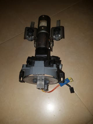 mecanismo direccion opel meriva