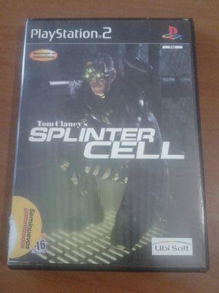 Lote Videojuegos PS2