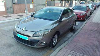 Renault megane dynamique 15 dci