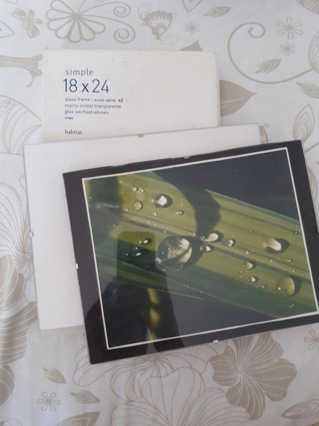 Moderno 18 Por 24 Marco De Imagen Adorno - Ideas de Arte Enmarcado ...