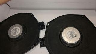 pack altavoces bmw serie 1