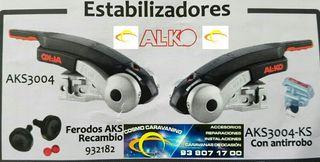 Estabilizador Alko AKS3004; CON INSTALACIÓN GRATIS