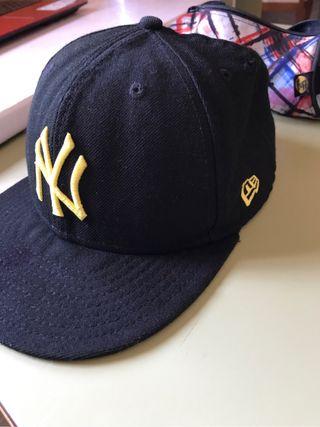 Gorra New Yankees ORIGINAL