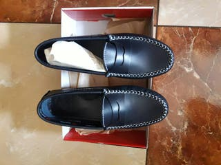 Zapatos Mocasines Zardus N'38