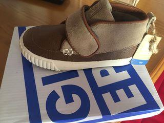 Zapatos niño gioseppo t.24-25