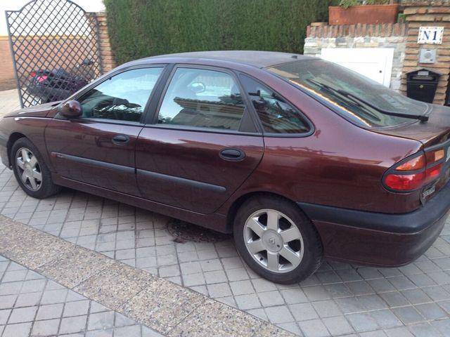 Renault Laguna 2.0 dci 110cv