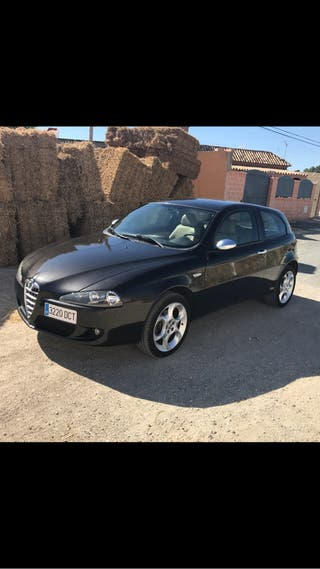 Alfa Romeo 147 Impecable