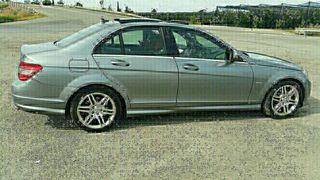 Mercedes-benz Sl (230) 2008