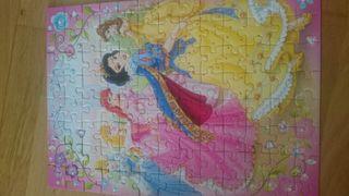 puzzle 100 piezas.