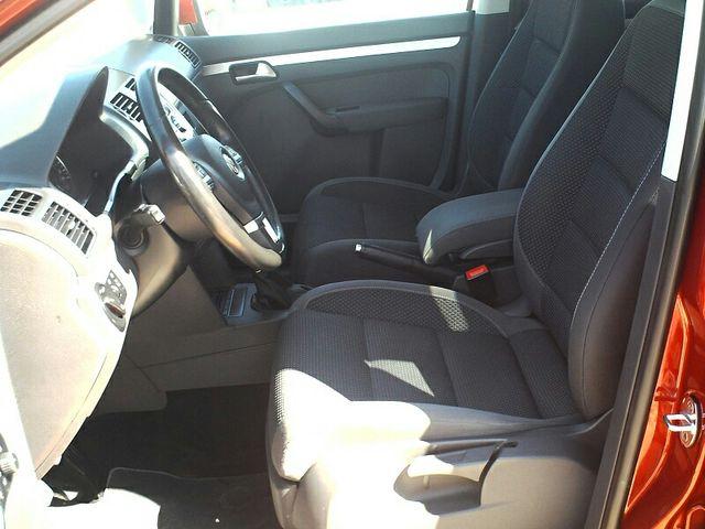 Volkswagen Touran 1.9 tdi 105 cv