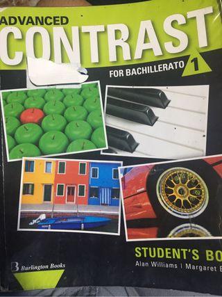 Libros 2Bach Ciencias Sociales