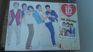 Cuadro One Direction