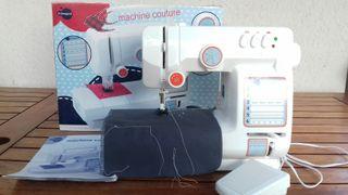 Maquina de coser juguete Imaginarium