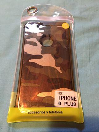Funda Militar iPhone 6 Plus