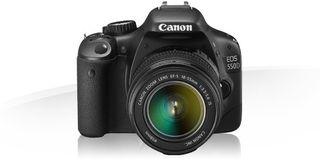 Canon 550