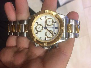 Reloj Oficial de Chivas