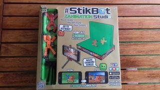 Stikbot Z Animation Studio