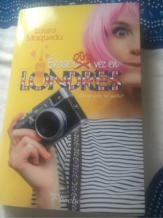 Libro romantica adulta