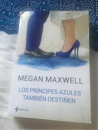 Libro megan maxwell