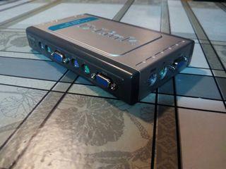KVM Switch VGA