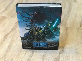 El arte de Blizzard