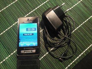 Samsung SGH-F480V